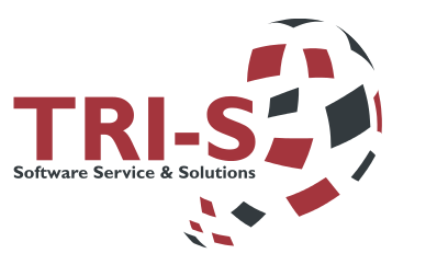 logo van TRI-S Software Services & Solutions